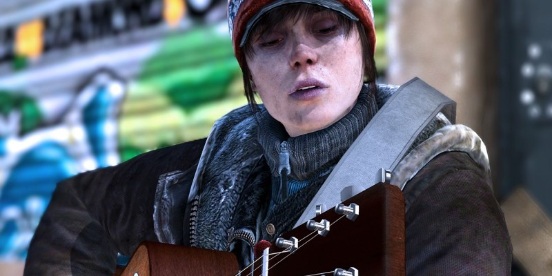 Quantic Dream: Tolle News im Januar. (2)