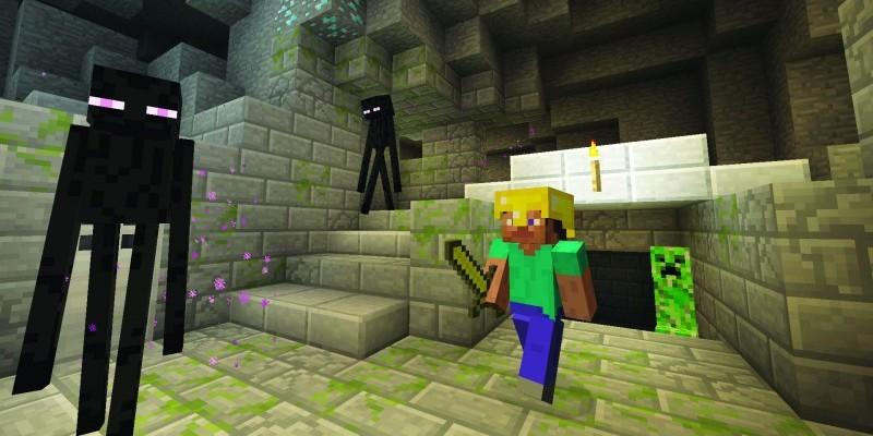 Minecraft Termin Für BedrockUpdate Mit CrossPlay Auf Der Switch - Pc sturzt beim minecraft spielen ab