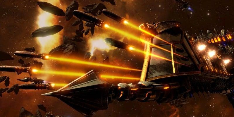 Battlefleet gothic armada startet nicht