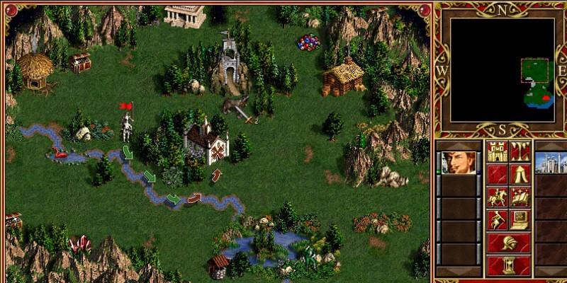 Heroes Of Might And Magic 3 Hd Das Nenne Ich Abzocke Kolumne Von