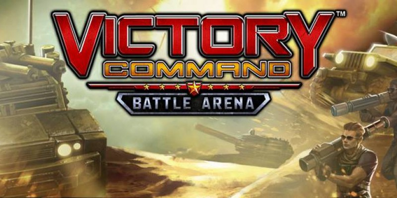 Petroglyph Games arbeitet gemeinsam mit Neoact am MOBA Victory Command.