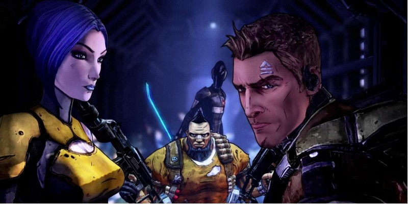 Savegame-Transfer in Borderlands: The Handsome Collection. Wir erklären euch, wie es funktioniert.
