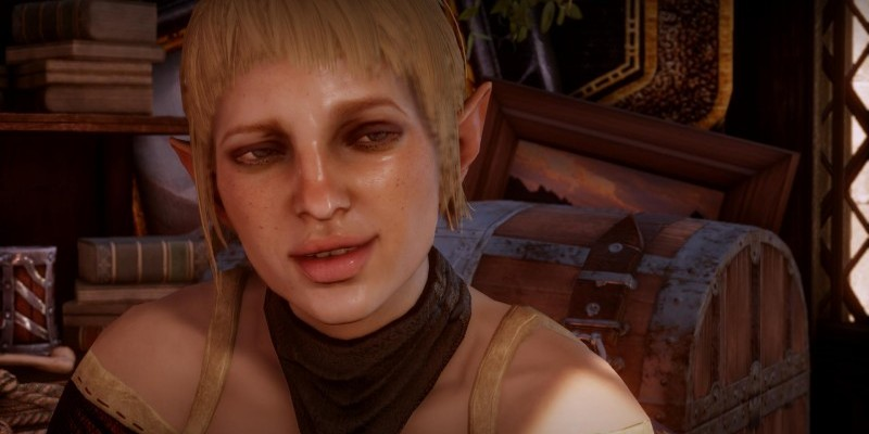 Dragon Age: Inquisition erhält GLAAD Media Award. (2)