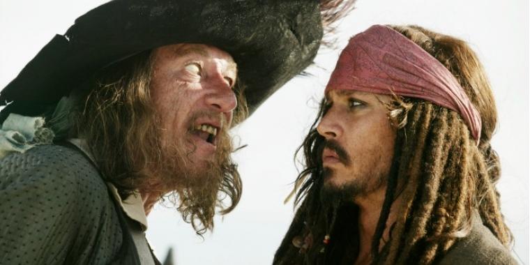 Pirates Of The Caribbean Salazars Rache Paul Mccartney Hat Einen