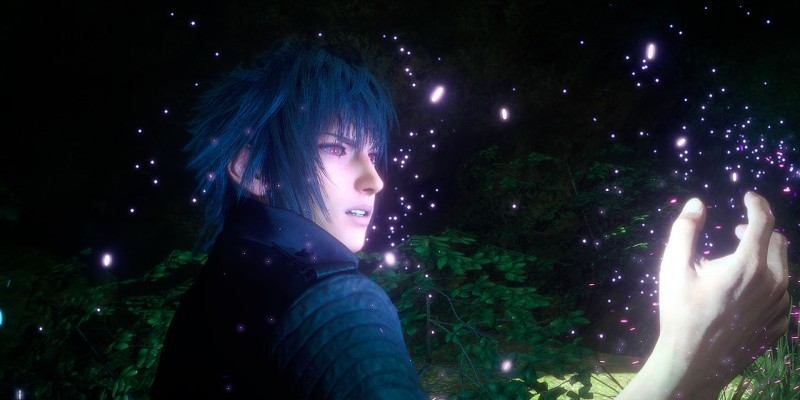 Final Fantasy 15:Todeszauber & neue Gegner in Gameplay-Video (5)