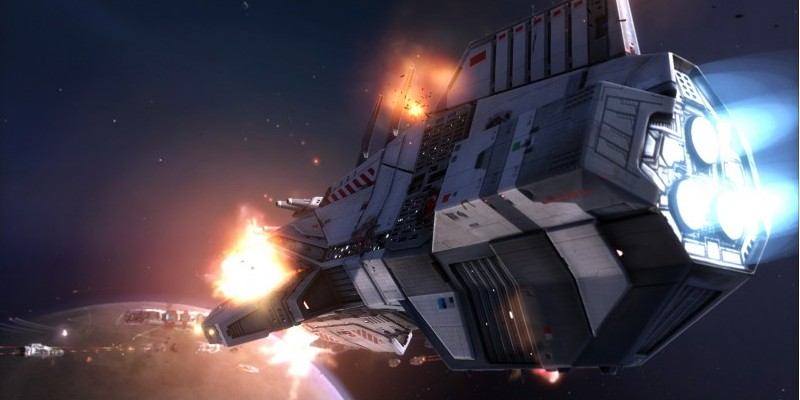 Homeworld Remastered Collection ist neuer Spitzenreiter der Steam-Charts.