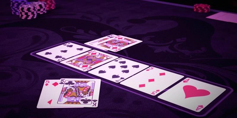 Pokerspiel Online