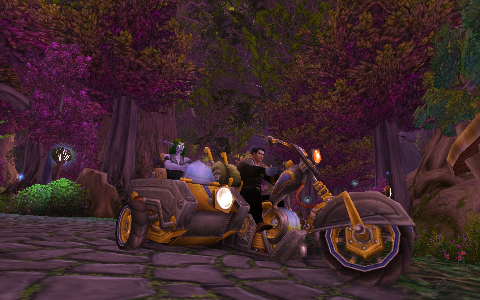Mounts world of warcraft sexual image