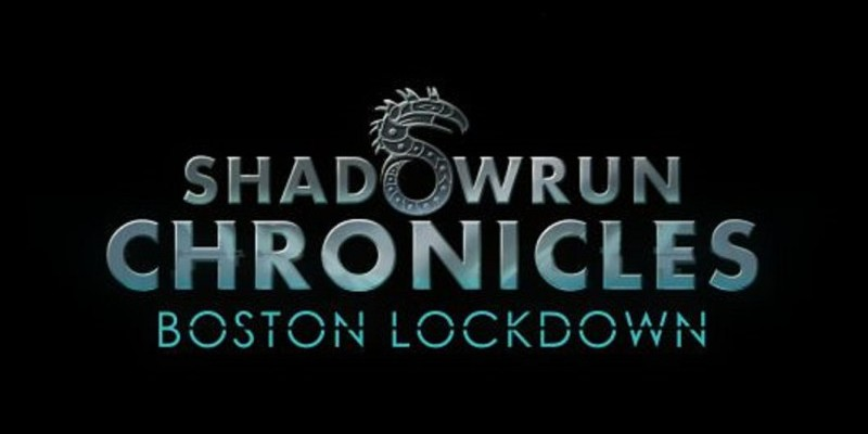 Shadowrun Chronicles: Boston Lockdown erscheint Ende April.