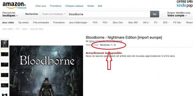 Weapons | Bloodborne Wiki