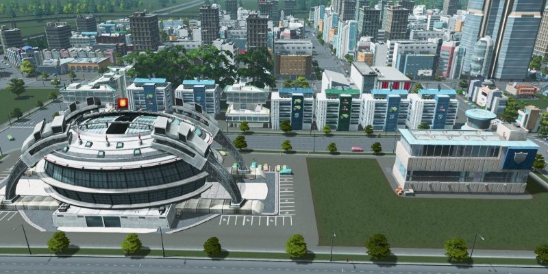 Cities: Skylines Patch 1.0.7b erschienen. (2)