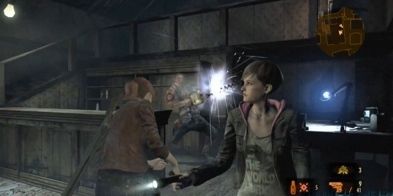 Resident Evil: Revelations 2 - Episode 2 - Pedro-Trophäe freispielen - Video-Guide