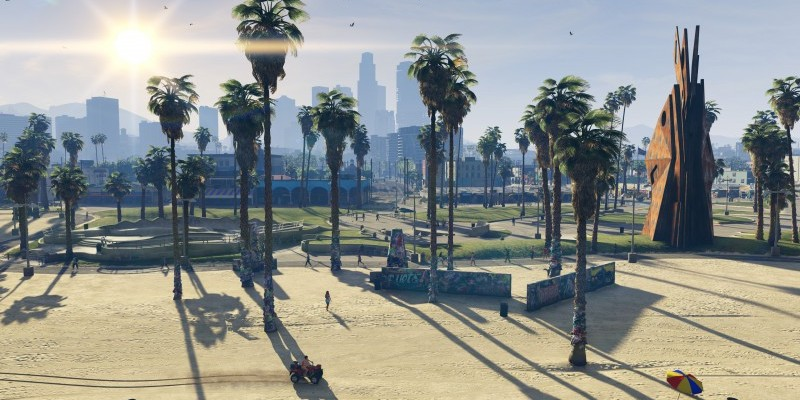 GTX 1080: GTA V und Arkham Knight im 4K-Test-Video (1)