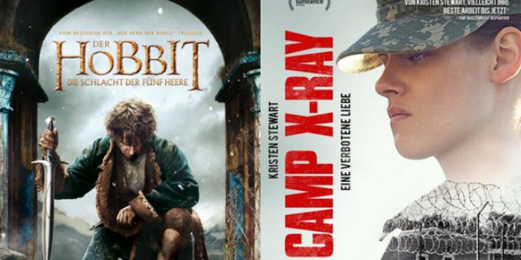 Diese Woche Neu Auf Dvd Und Blu Ray Im Handel