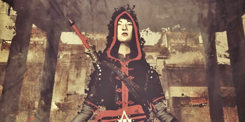 Assassin's Creed Chronicles: China - Alle Fundorte der Animus-Scherben und Truhen