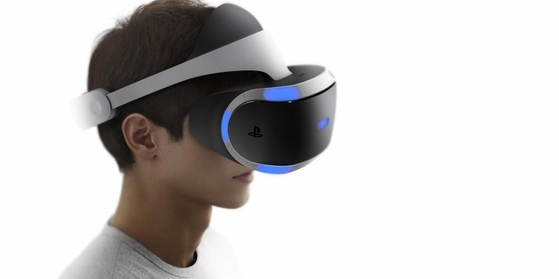 Project Morpheus Report: Der aktuelle Stand bei Sonys VR-Headset.