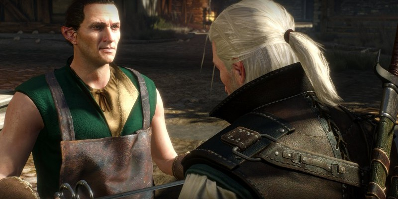 Mit dem Day-One-Patch verbessert CD Projekt Red die Performance und Framerate von The Witcher 3 auf PS4.