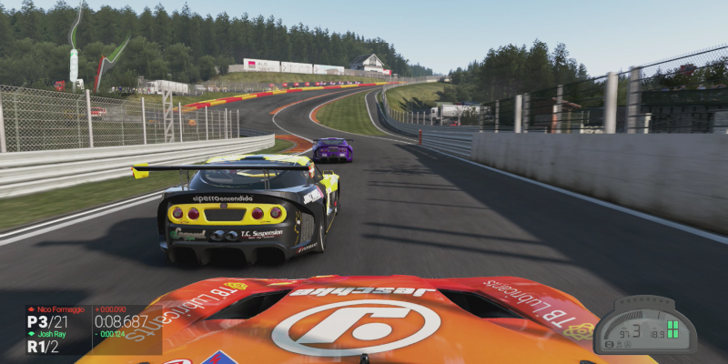 Project Cars Changelog Zu Patch 14