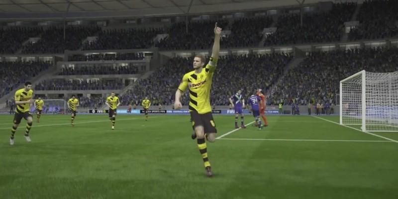 Dortmund Gegen Wolfsburg Ergebnis