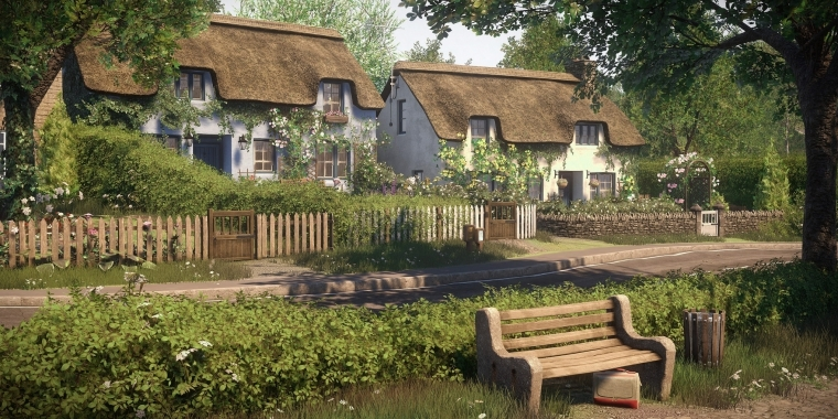 Everybody's Gone to the Rapture:Sony untersucht PS-Plus-Problem (3)