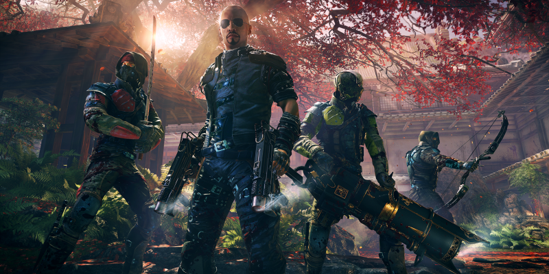 Limitierte Collector's Edition zu Shadow Warrior 2 angekündigt. (7)