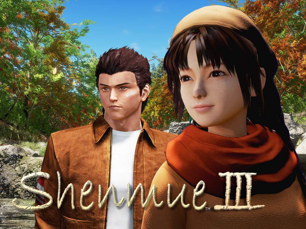 Shenmue 3: Epic Games meint, Valve verhindert Steam-Keys