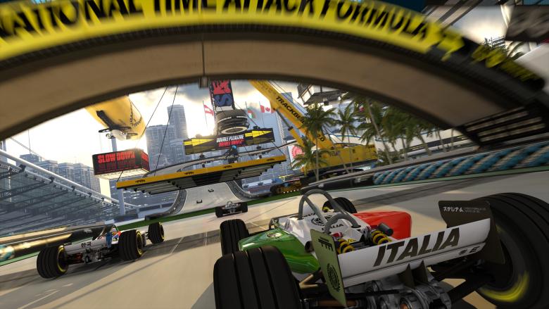 Trackmania 2021 Ps4