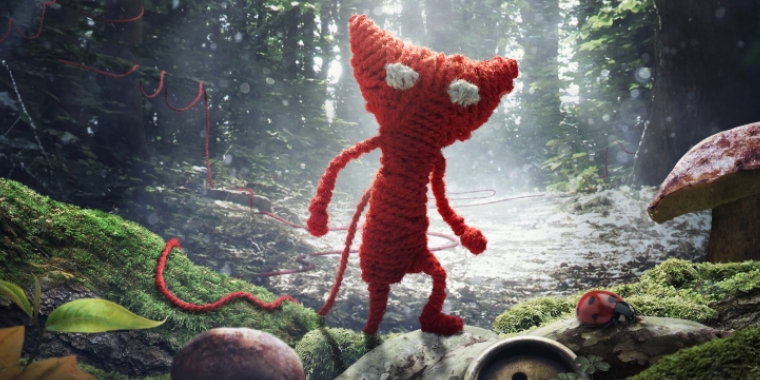 Ein neues Video zeigt 9 Minuten Gameplay-Material zu Unravel.