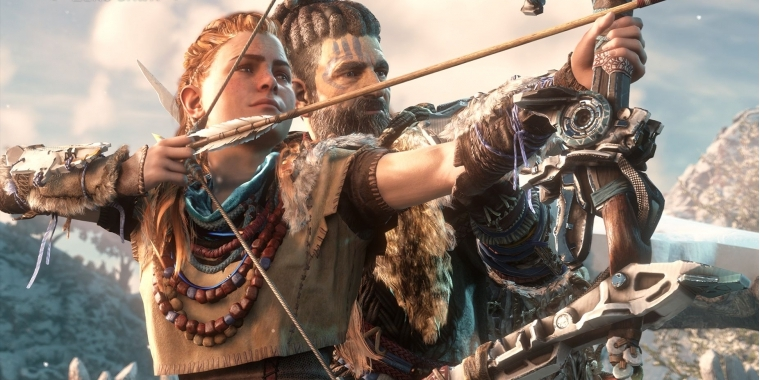 Horizon: Zero Dawn ist bei den Killzone-Machern Guerrilla Games in der Mache.
