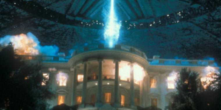 """Independence Day"" (1996)"