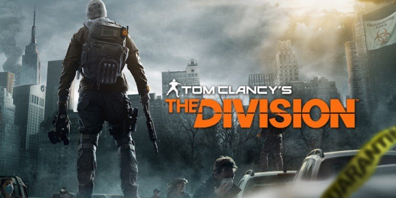 The Division: Logo