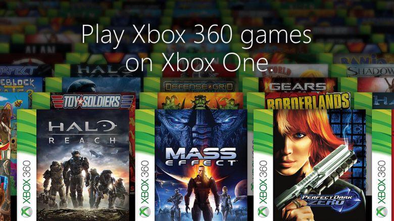 Xbox One Neues Update