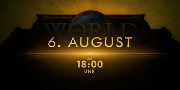 Worum geht es im 6. World of Warcraft-Addon?