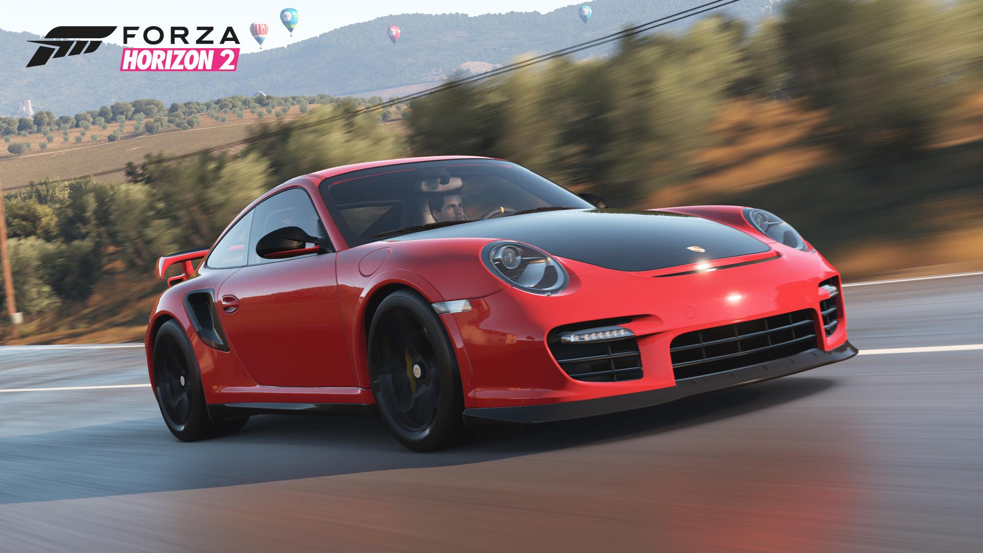 Forza Horizon 2 Test Tipps Videos News Release Termin