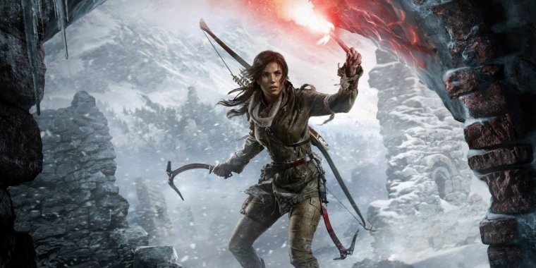 Rise of the Tomb Raider ist ein Millionenseller.