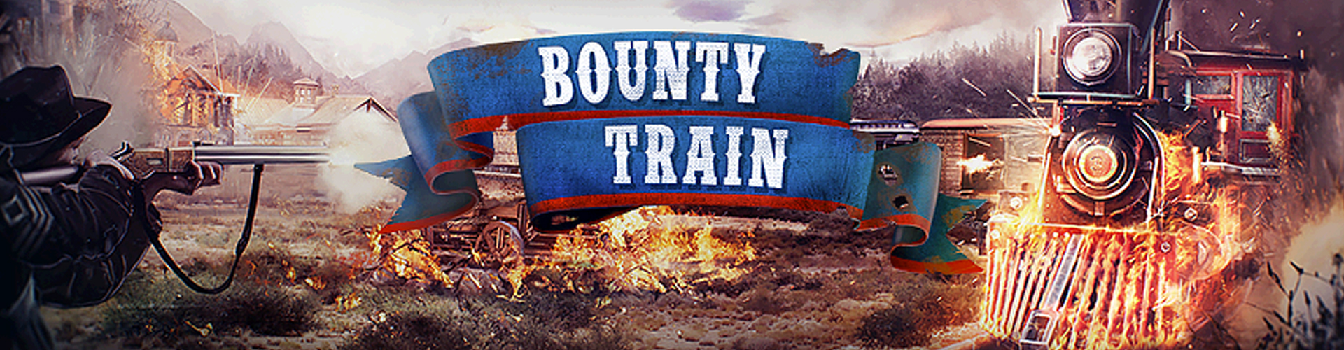 Bounty Train Tipps