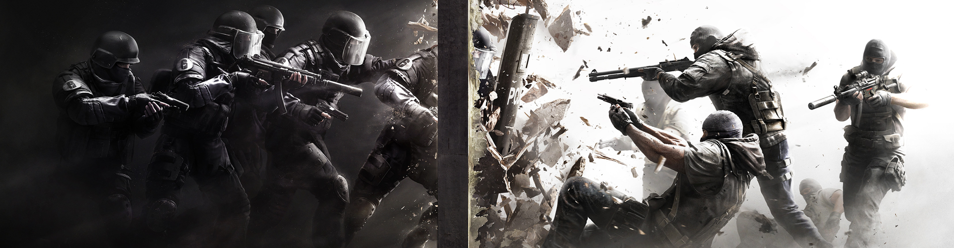Rainbow Six Siege - Beta Key, Release, Multiplayer und Koop