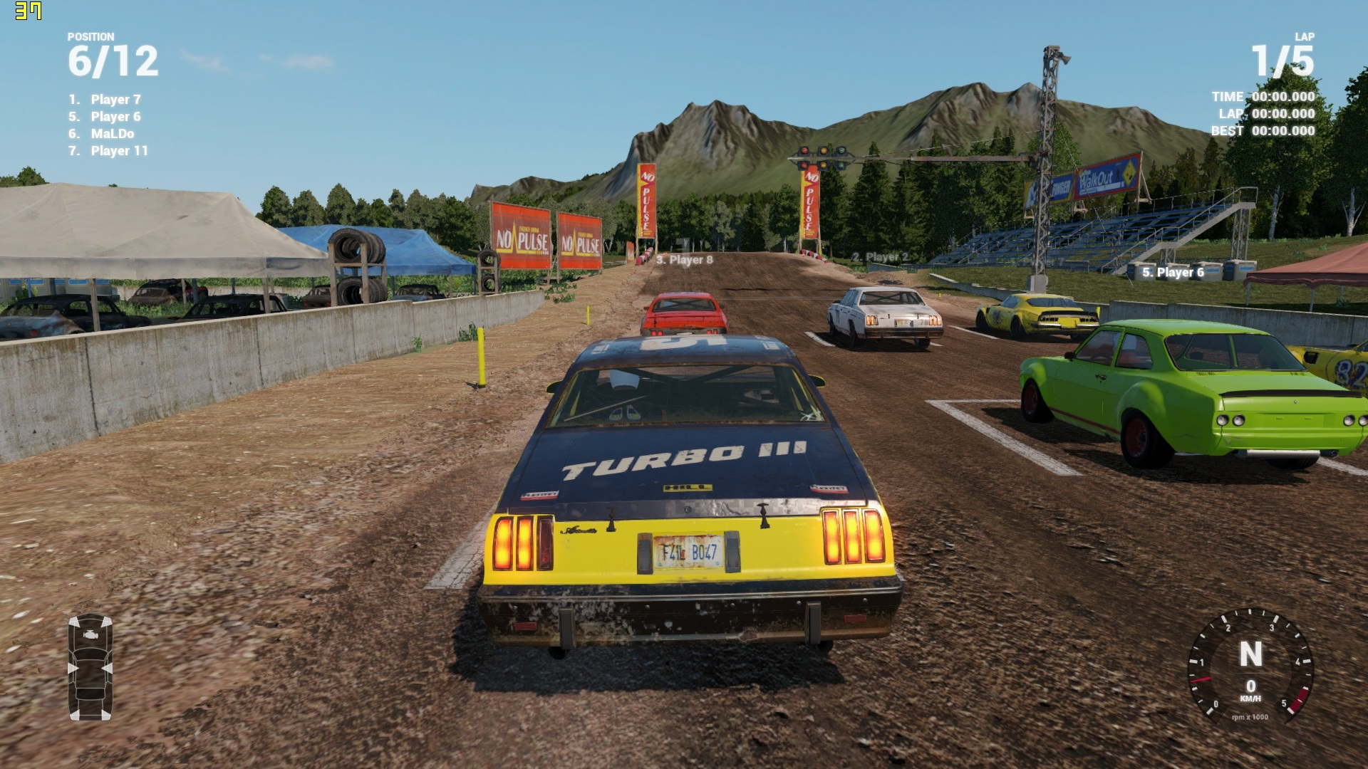 Next car game release for ps3