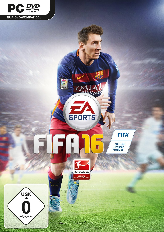 Fifa 16 Ps3 Neuerungen