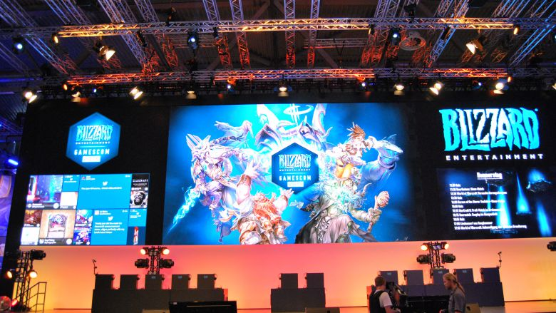 Gamescom 2021 Pressekonferenz