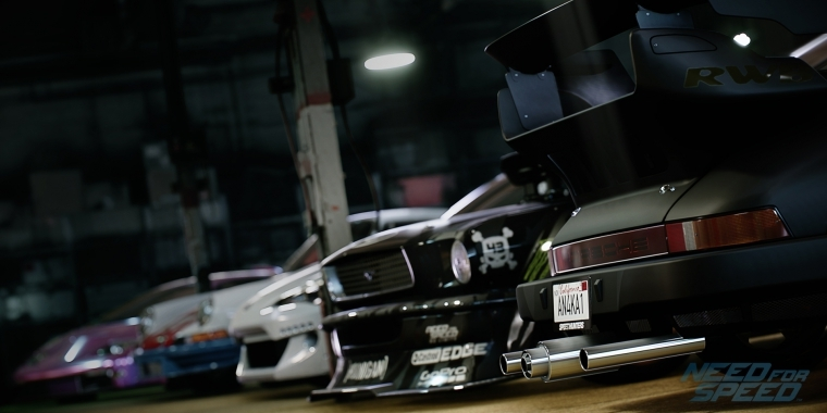 Need for Speed - Neue Screenshots von der Gamescom 2015 (2)