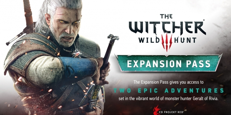 The Witcher 3: Heart of Stone erscheint im Oktober 2015.