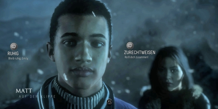Until Dawn Alle Retten