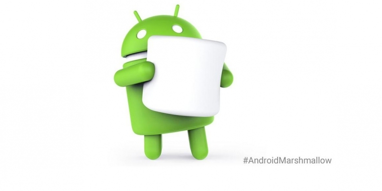 Android 6.0 heißt Android Marshmallow.