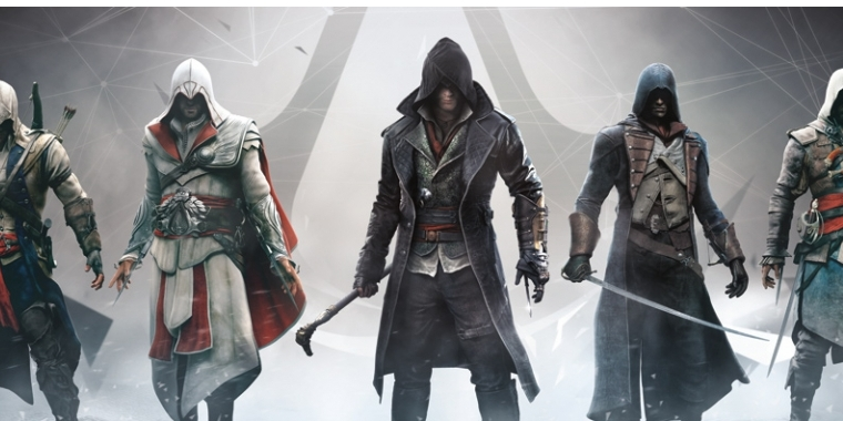 Assassin's Creed: Kollektion bringt Sammelmagazin & -figuren (5)