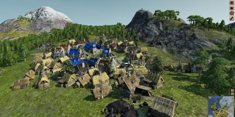 Online Aufbau Games