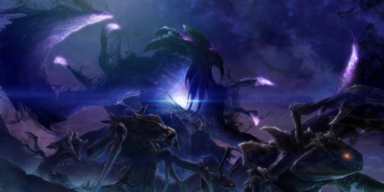 Die Betaphase von Starcraft 2: Legacy of the Void endet in Kürze.