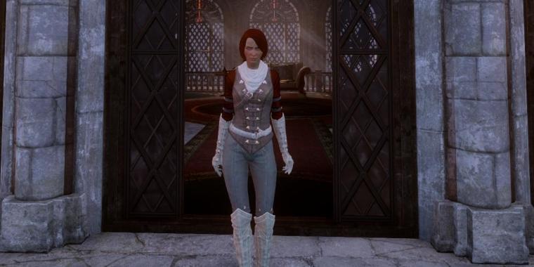 Neuen Neue Kleider AgeInquisition Dragon Des Inquisitors Alle QrBsChtxod