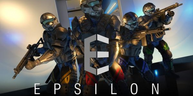 Epsilon erscheint in Kürze via Steam Early Access.