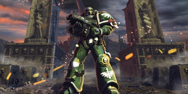 Behaviour Interactive zeigt neue Szenen aus der Alpha-Version von Warhammer 40.000: Eternal Crusade.
